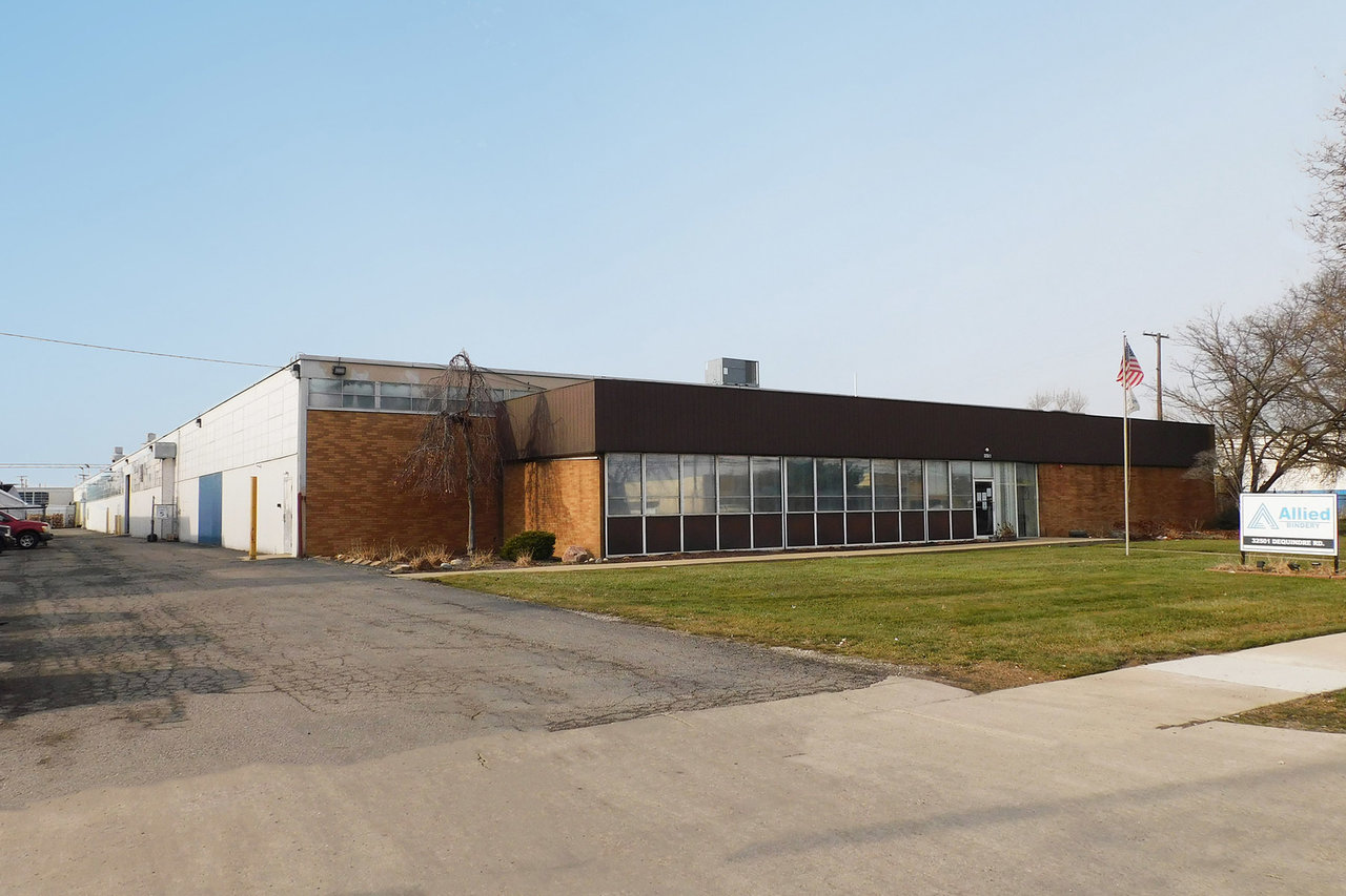32501 Dequindre Rd, Madison Heights, MI, 48071