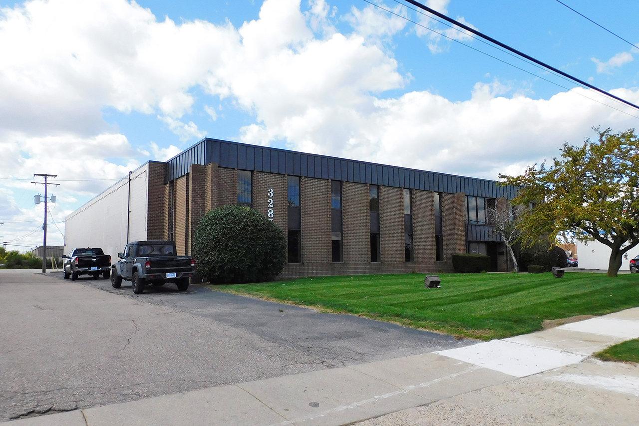 32853 Edward Ave, Madison Heights, MI, 48071