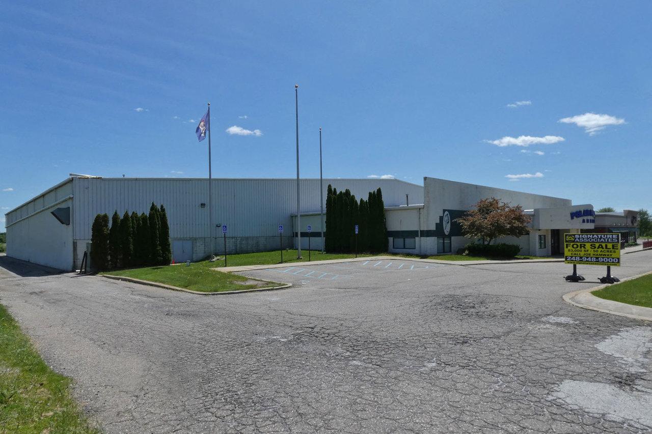3301 Davison Rd, Lapeer, MI, 48446