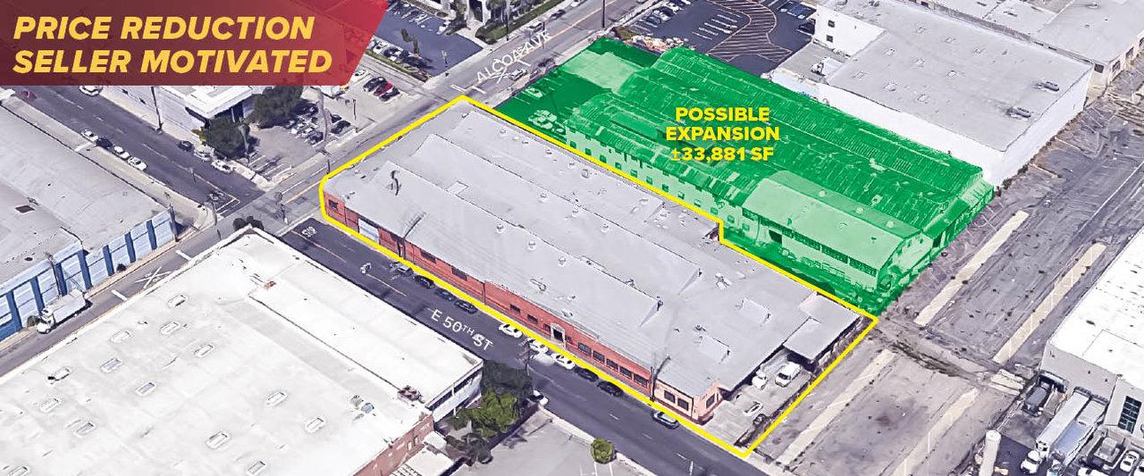 3317 E 50th St, Vernon, CA, 90058