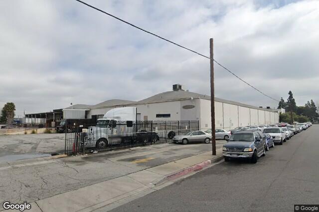 3325 Garfield Ave, Commerce, CA, 90040