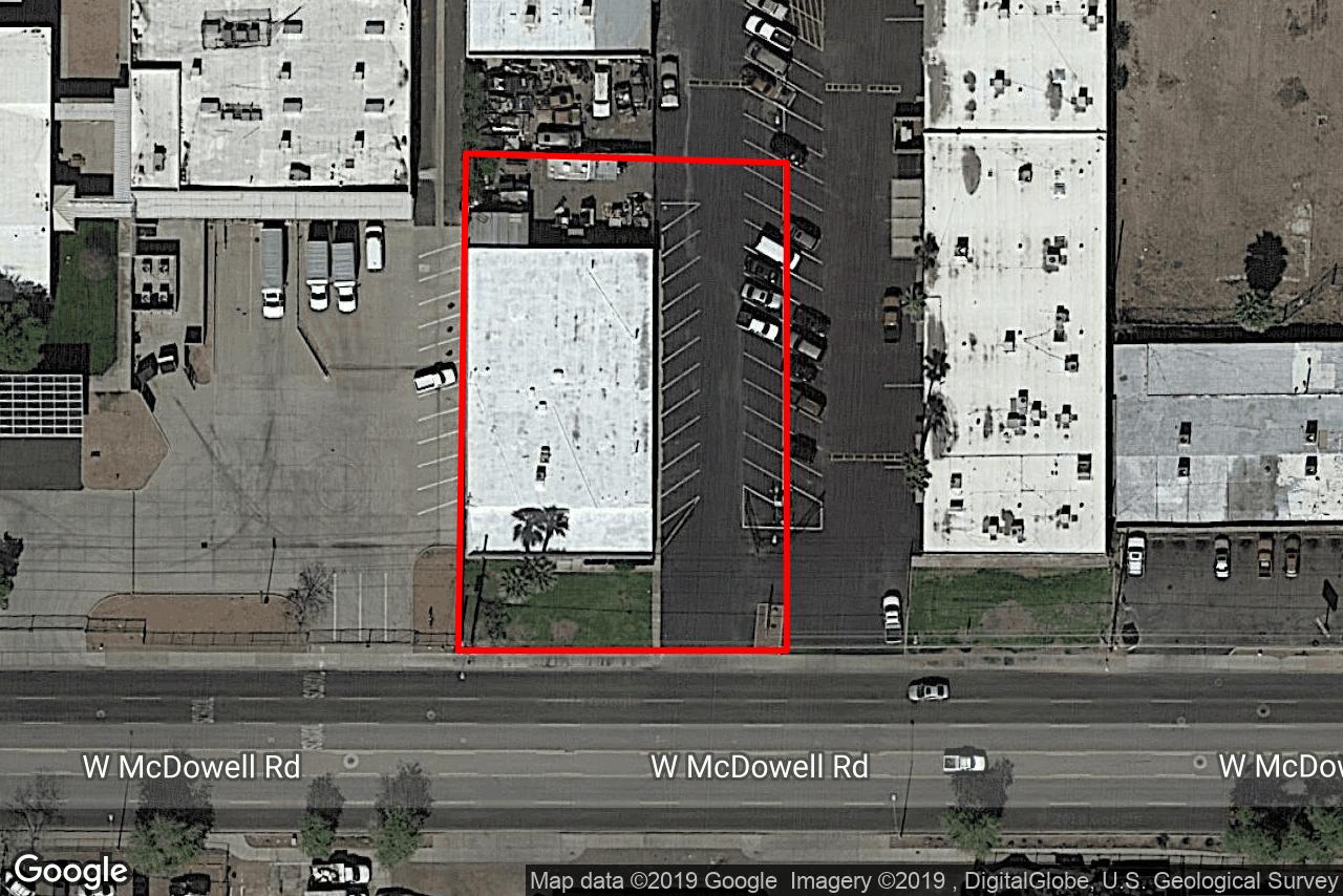 3336 W McDowell Rd, Phoenix, AZ, 85009