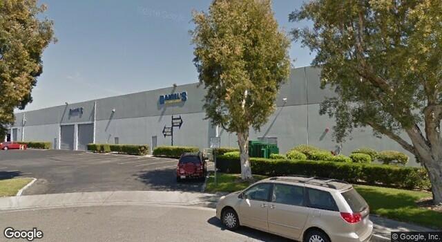 333-353 N Euclid Way, Anaheim, CA, 92801