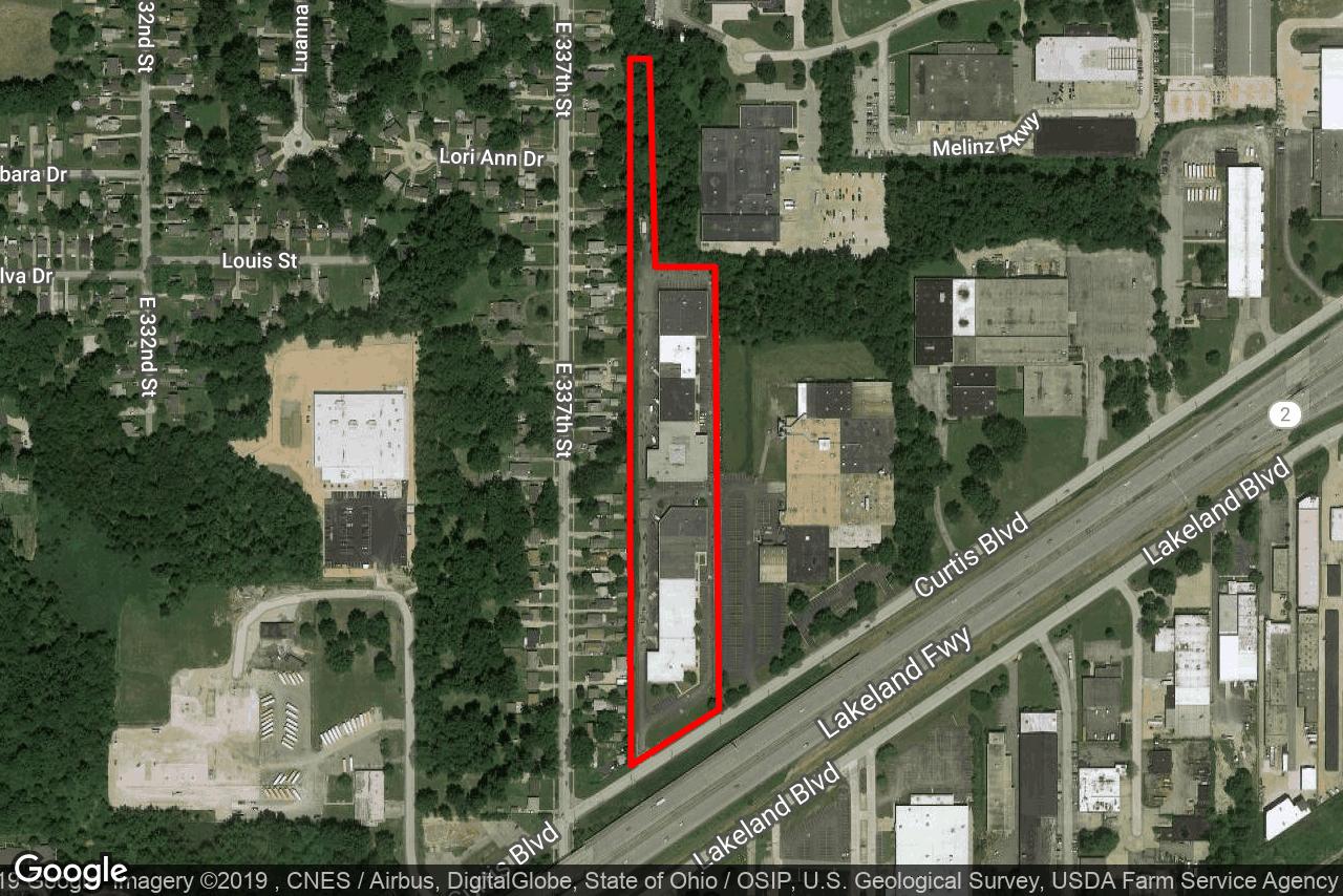 33801-33851 Curtis Blvd, Eastlake, OH, 44095