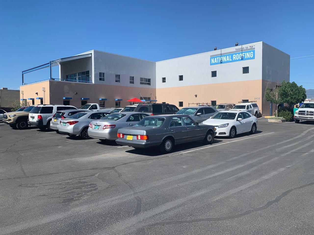 3408 Columbia Dr NE, Albuquerque, NM, 87107