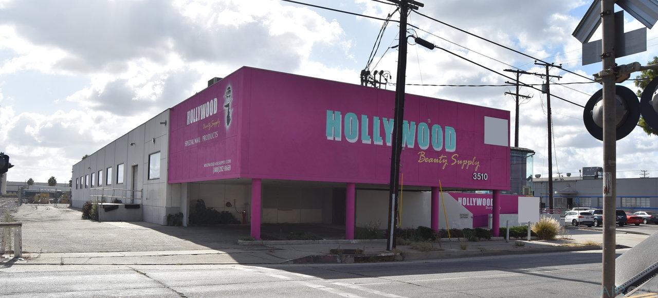 3510 Garfield Ave, Commerce, CA, 90040