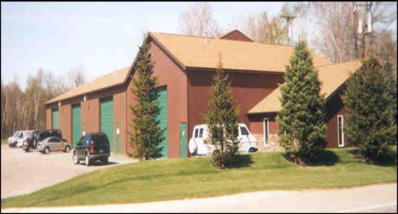 3550 Griswold Rd, Port Huron, MI, 48060