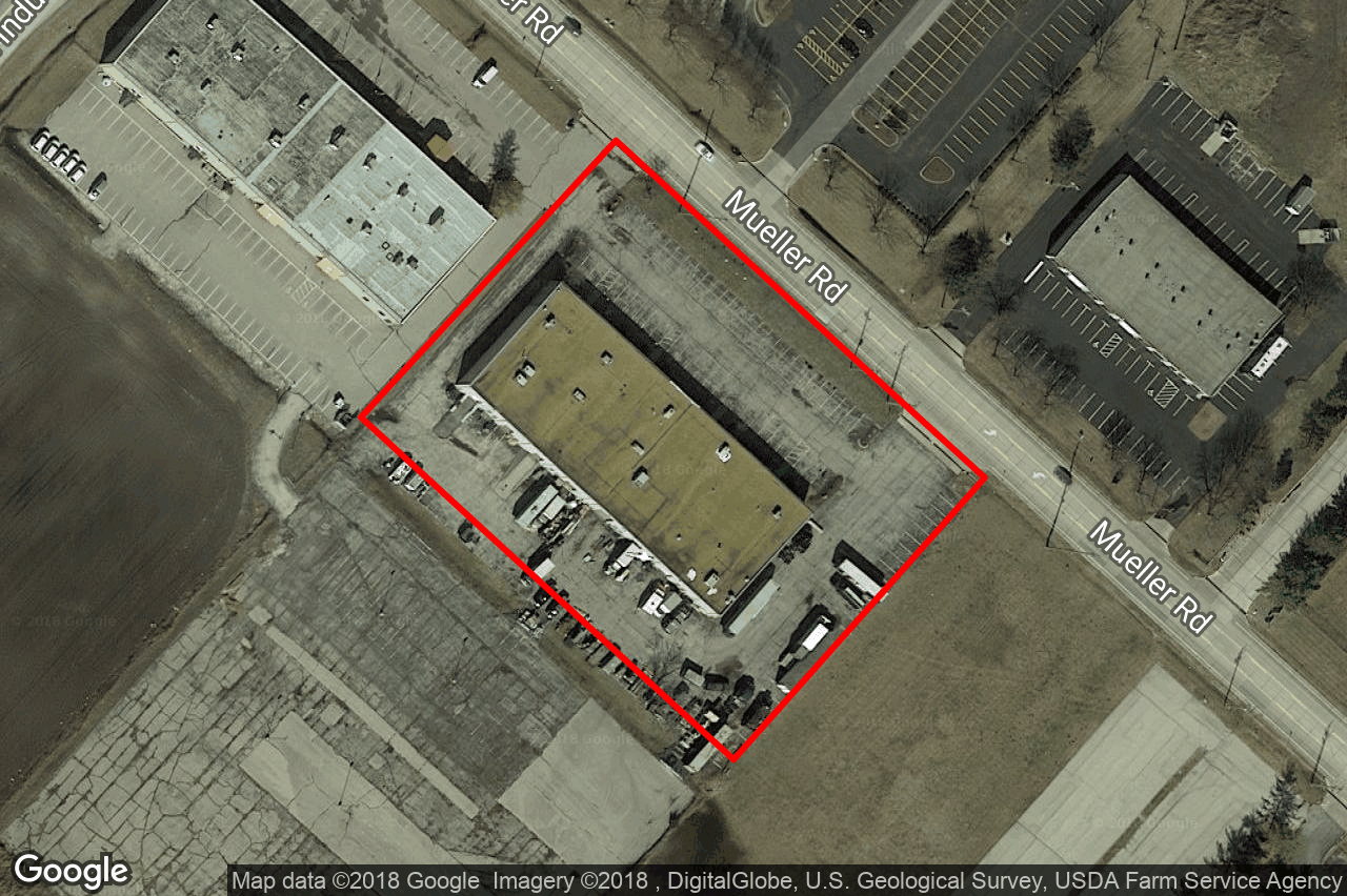 3701-3717 Mueller Rd, St Charles, MO, 63301