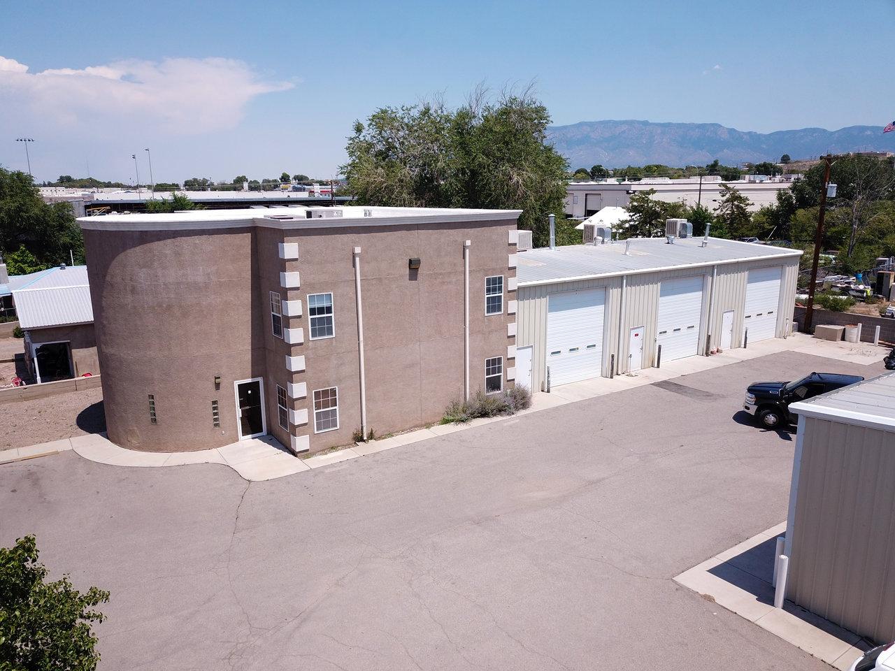 3738 Arno St NE, Albuquerque, NM, 87107