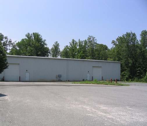 384 Industrial Dr, Ruckersville, VA, 22968
