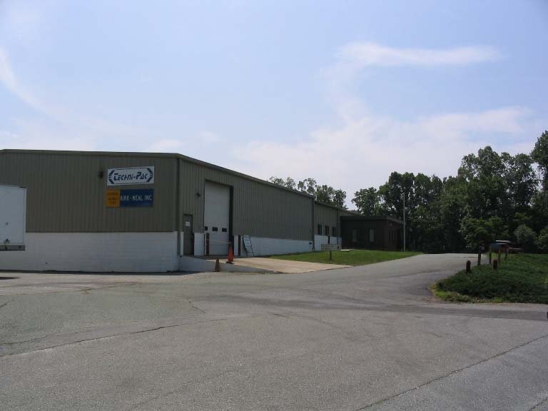 385 Industrial Dr, Ruckersville, VA, 22968