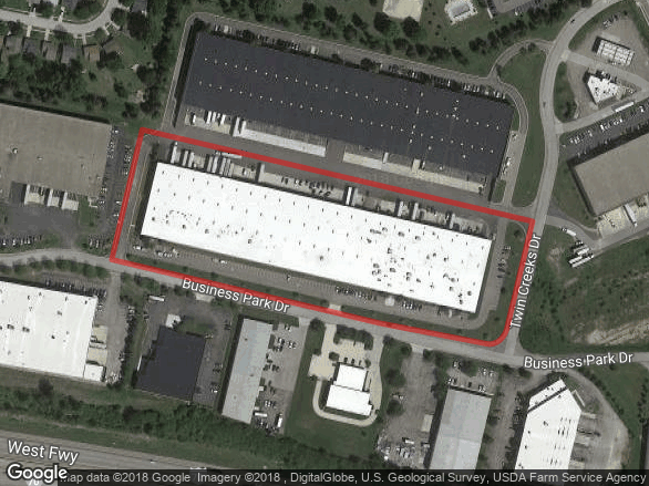 3950-3990 Business Park Dr, Columbus, OH, 43204