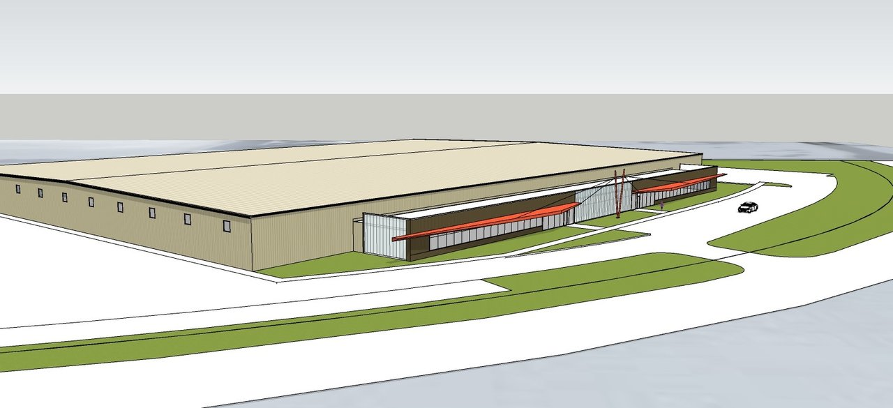 3 Northridge East Industrial Park, Walker, MI, 49544