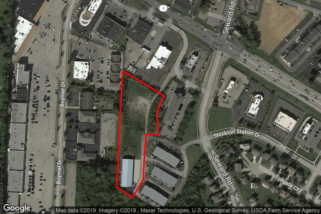 400 Office Park Dr, Fairfield, OH, 45014