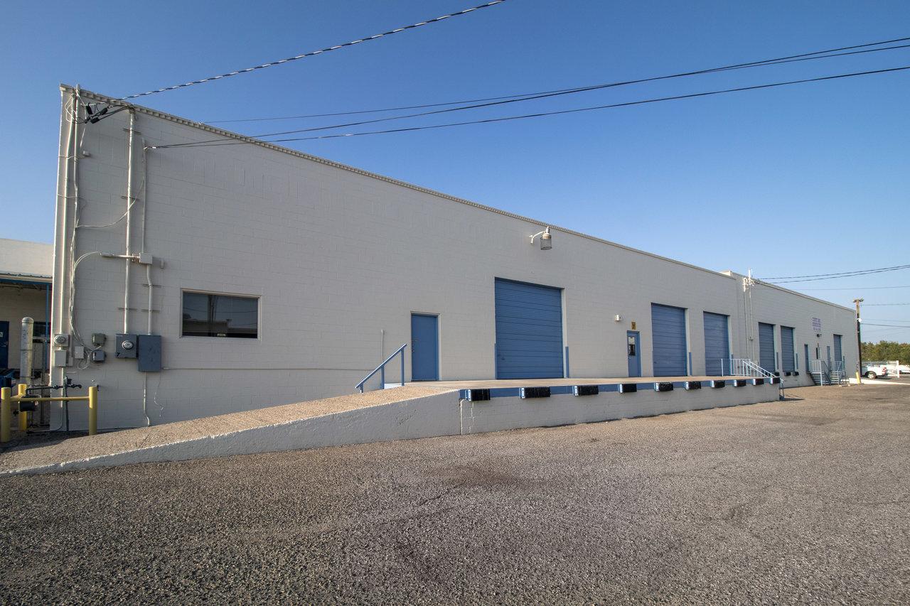 4019 Edith Blvd NE, Albuquerque, NM, 87107