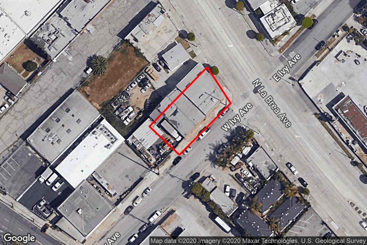 401 N La Brea Ave, Inglewood, CA, 90302