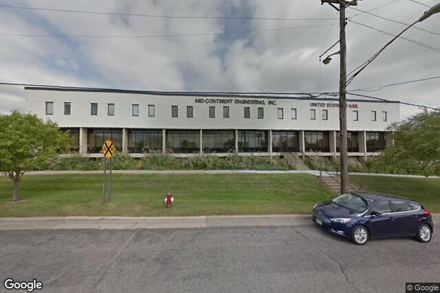 405 35th Ave NE, Minneapolis, MN, 55418