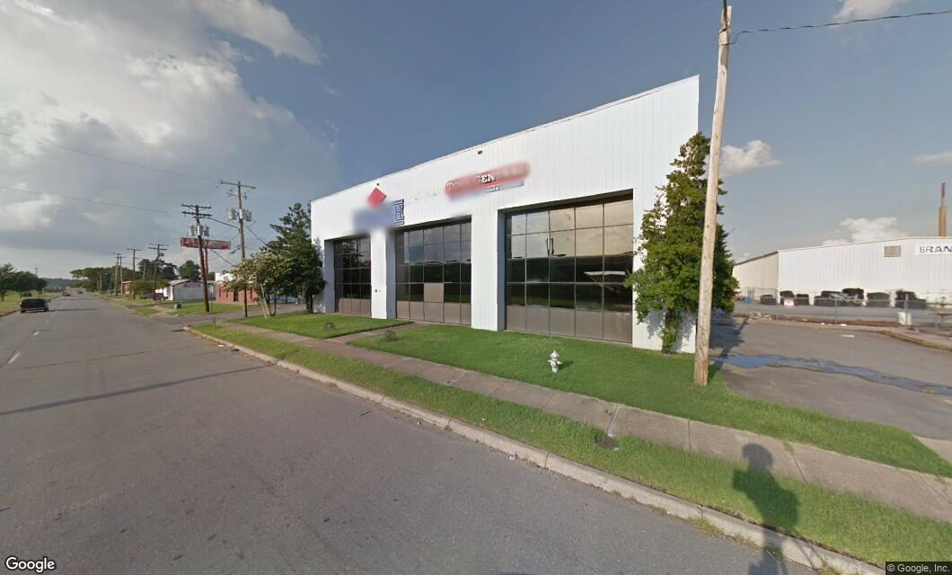 406 N Locust St, North Little Rock, AR, 72114