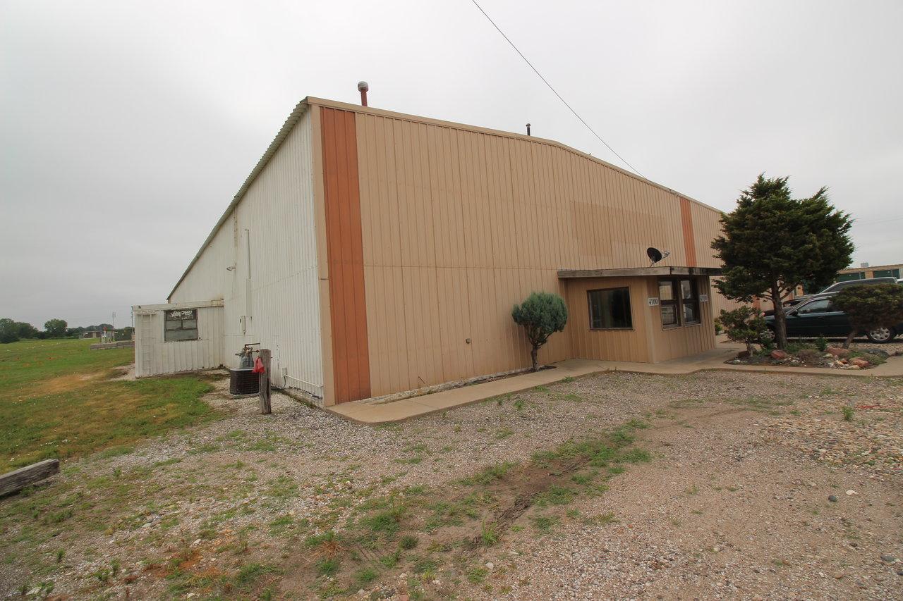 4100 Industrial Ave, Lincoln, NE, 68504