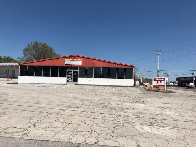 4103 N Broadway, Knoxville, TN, 37917
