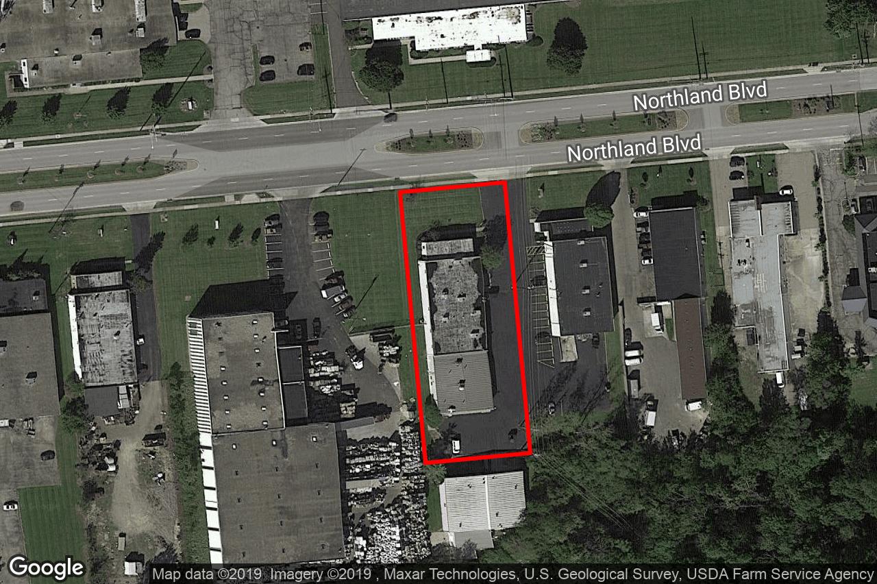 417 Northland Blvd, Cincinnati, OH, 45240