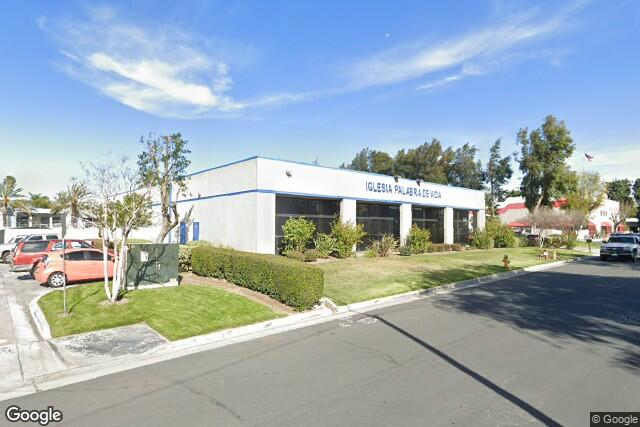 4183 Fairgrounds St, Riverside, CA, 92507
