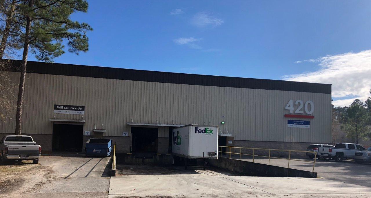 420 Industrial Rd, Summerville, SC, 29483