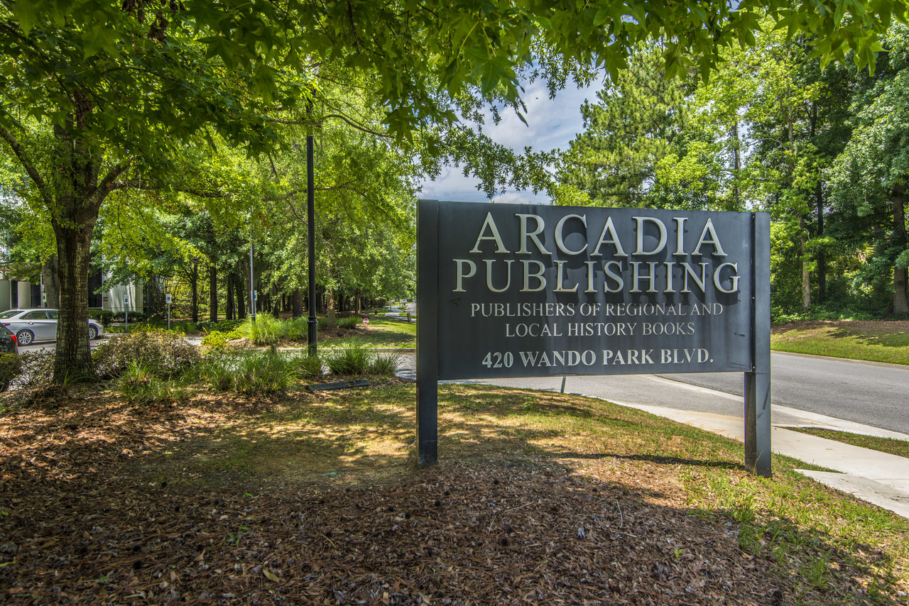 420 Wando Park Blvd, Mount Pleasant, SC, 29464