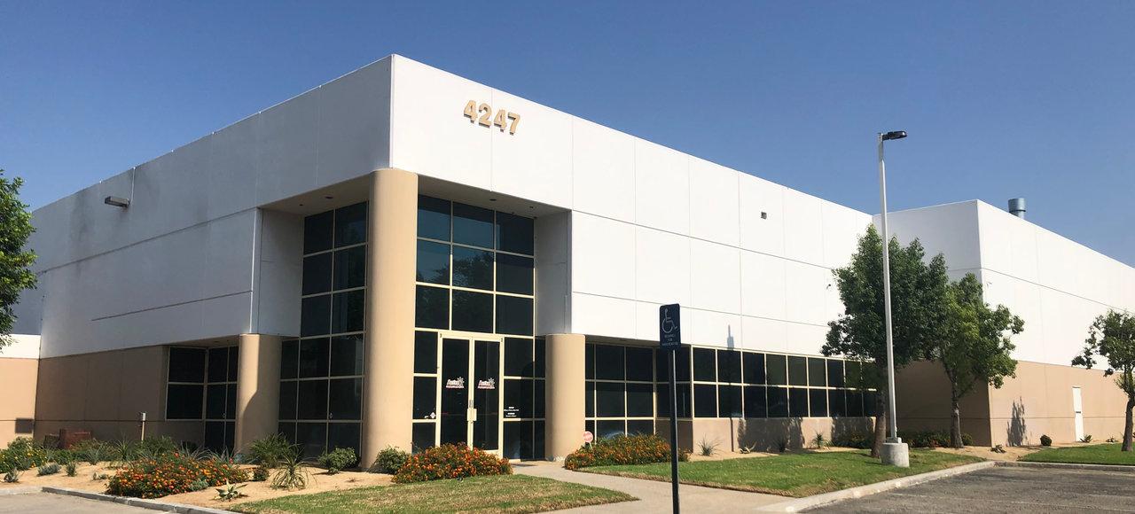 4247 E Airport Dr, Ontario, CA, 91761