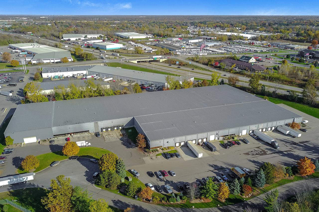 425 Gordon Industrial Ct SW, Byron Center, MI, 49315