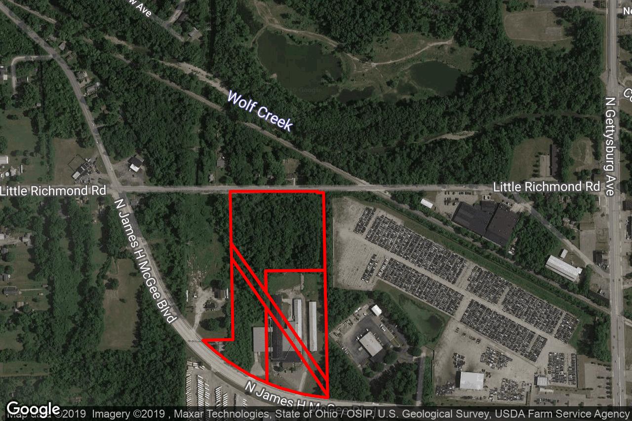 4301 N James H Mcgee Blvd, Dayton, OH, 45417
