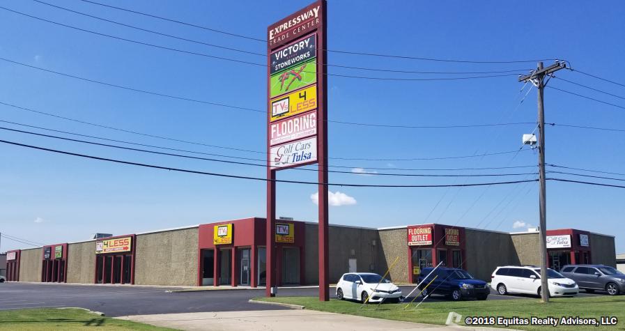 4304-4328 S MINGO RD, Tulsa, OK, 74146
