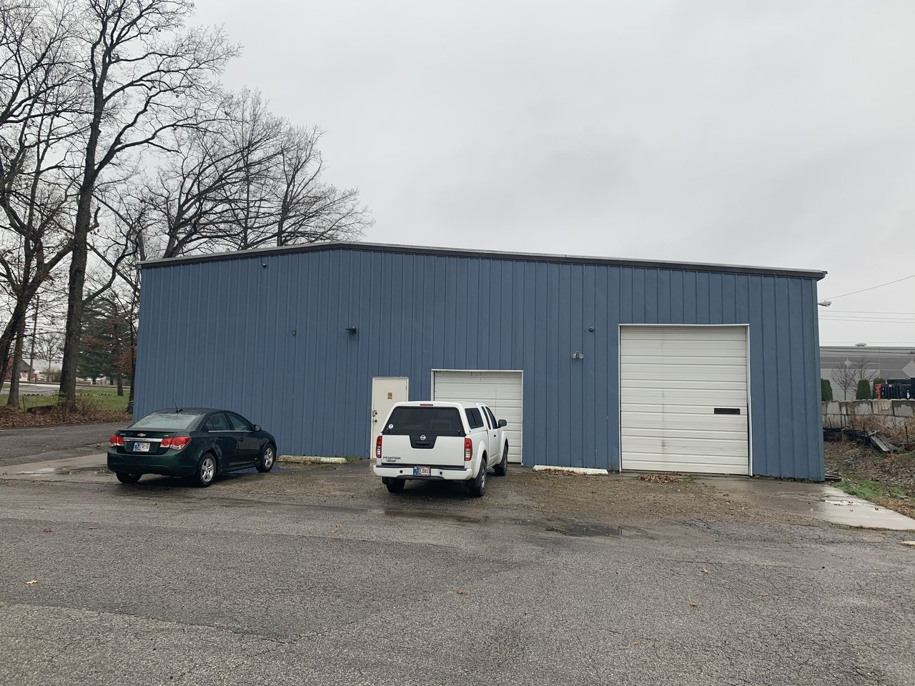430 Industrial Blvd, New Albany, IN, 47150