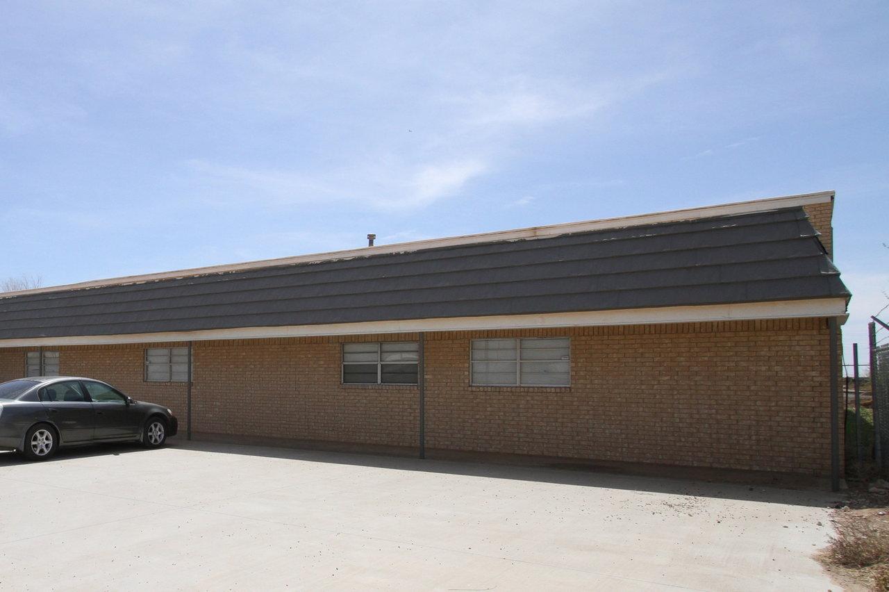4409 Clovis Rd, Lubbock, TX, 79415