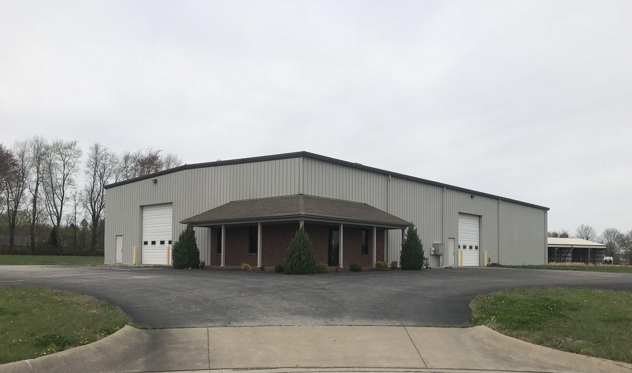 4430 Proficient Court, Evansville, IN, 47725