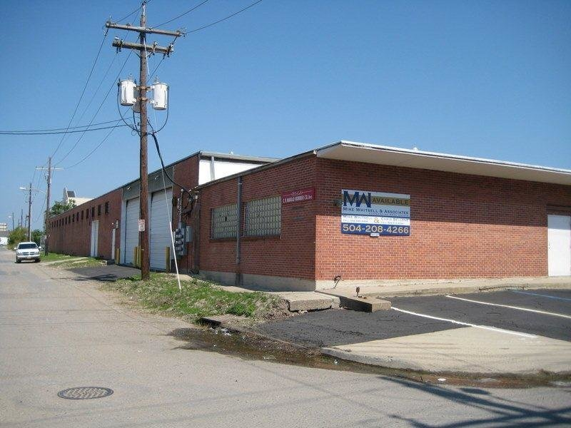 4431 Euphrosine St, New Orleans, LA, 70125