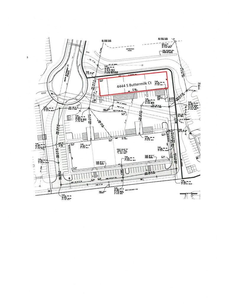 4444 S Buttermilk Court, Hudsonville, MI, 49426