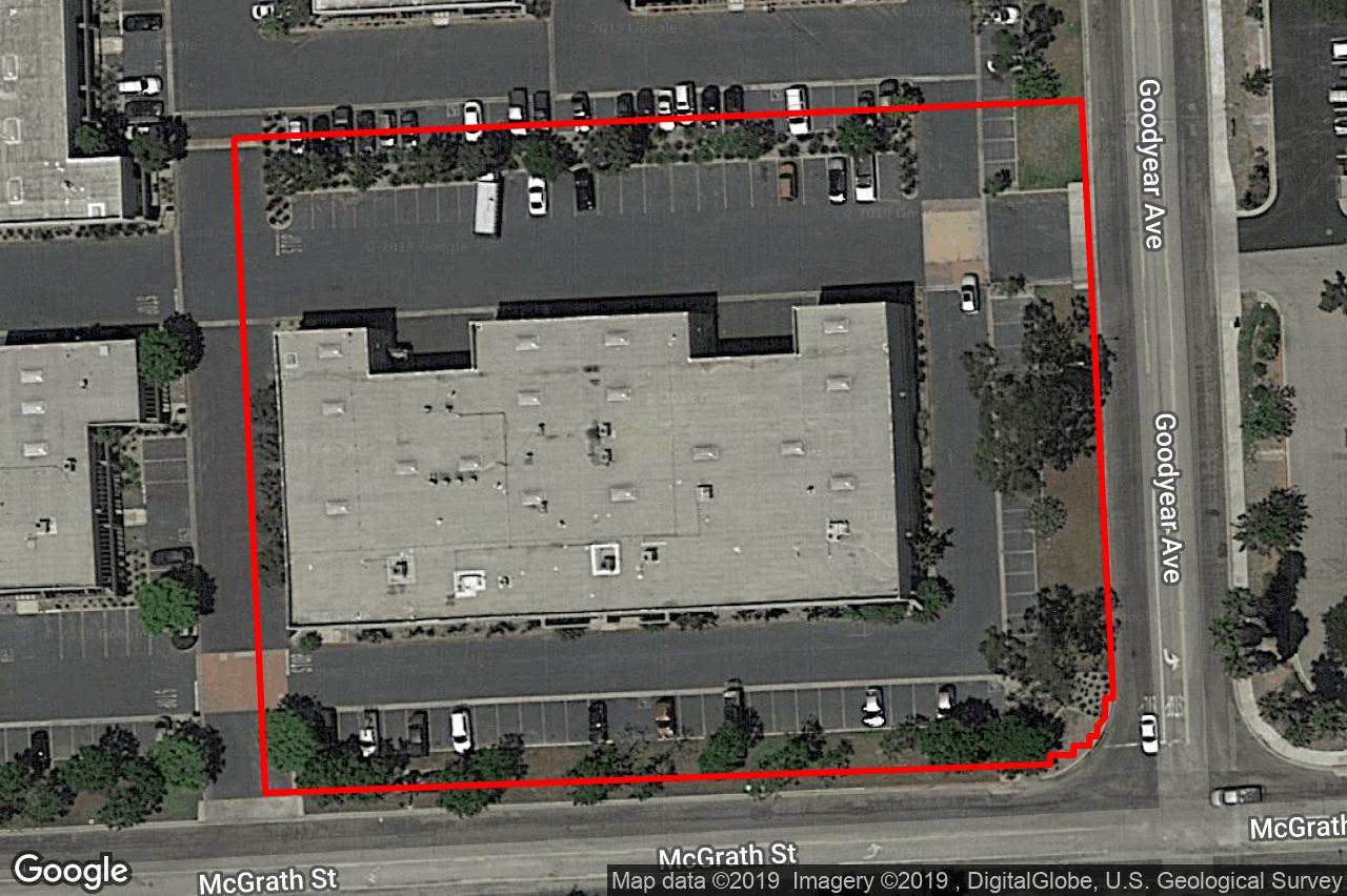 4483 McGrath St, Ventura, CA, 93003