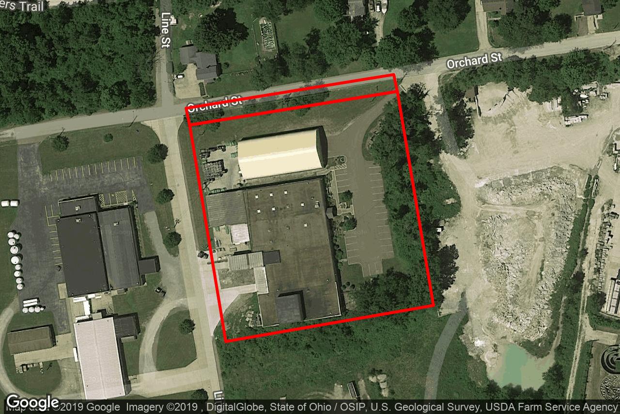 4494 Orchard St, Mantua, OH, 44255