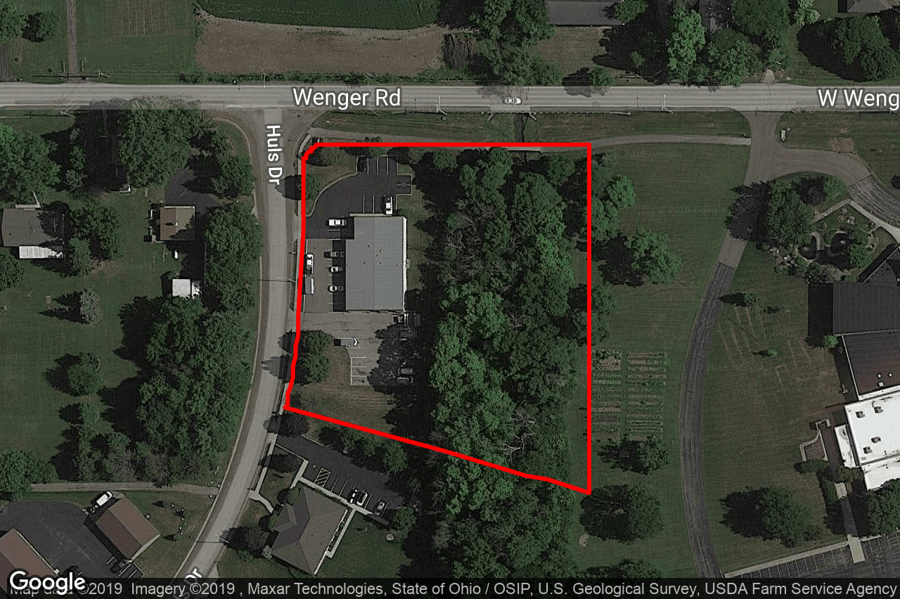 4500 W Wenger Rd, Clayton, OH, 45315