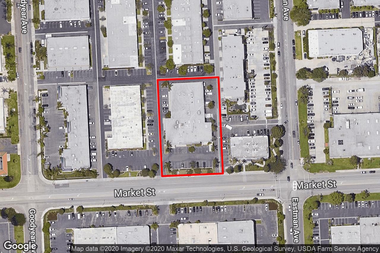 4561 Market St, Ventura, CA, 93003