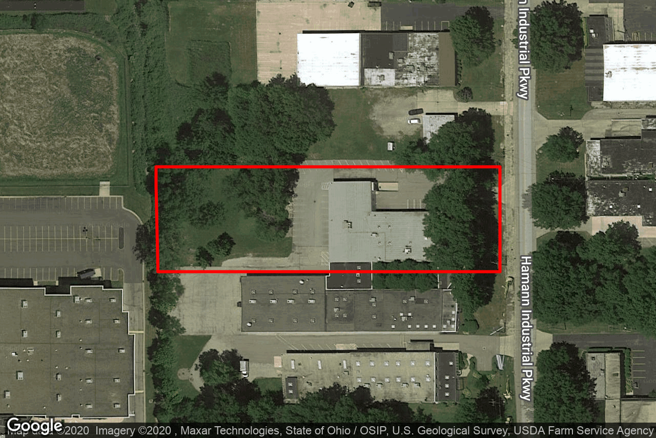 4590 Hamann Pkwy, Willoughby, OH, 44094