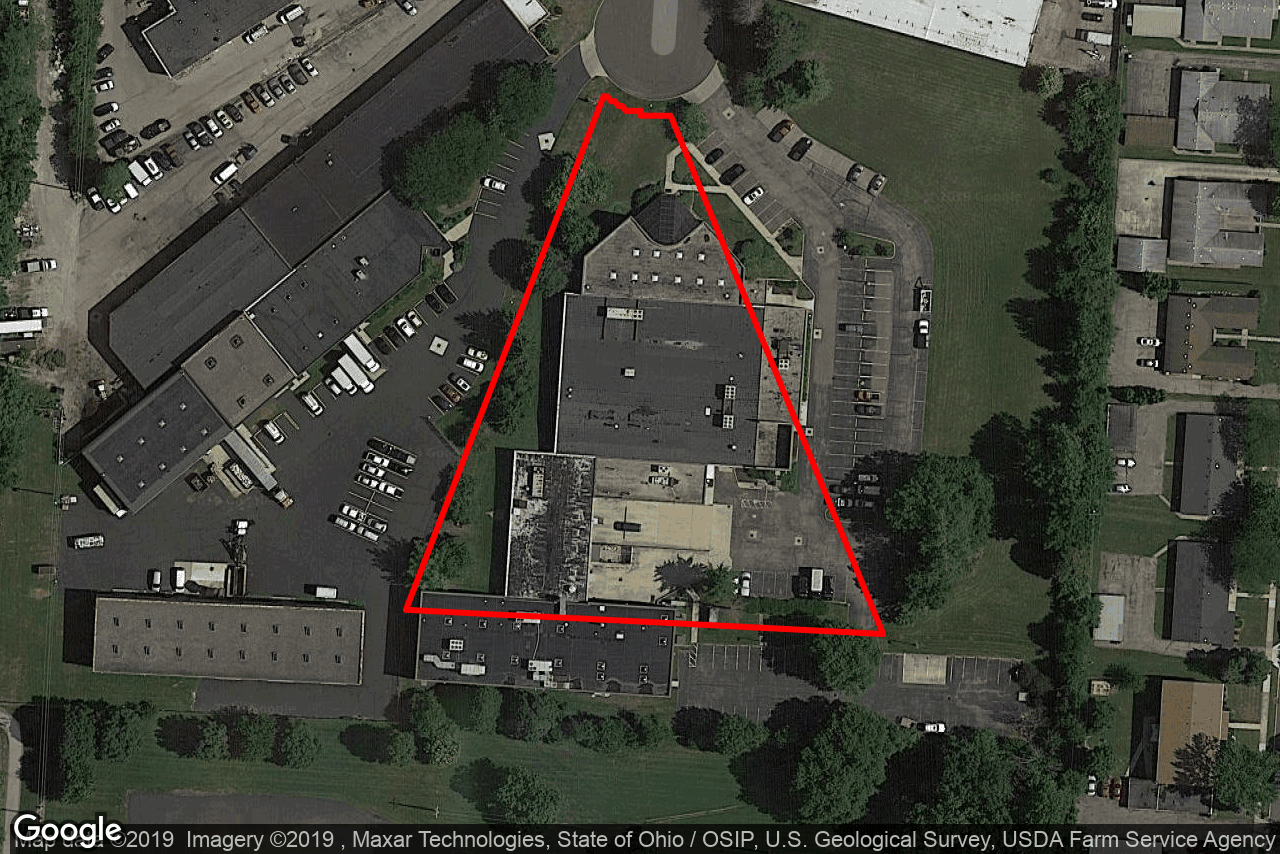 4738 Gateway Cir, Dayton, OH, 45440