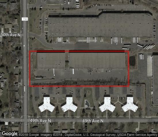 4902-4948 Winnetka Ave N, New Hope, MN, 55428