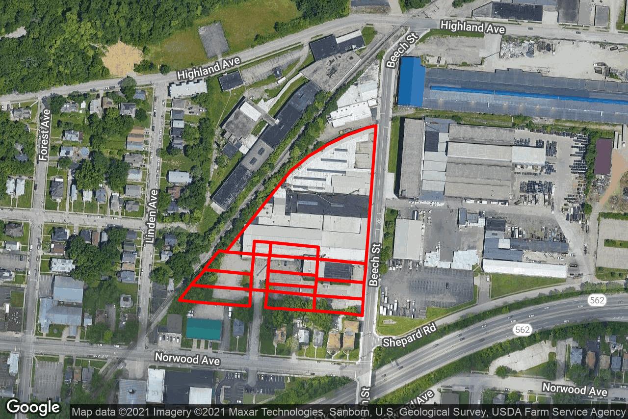 4927 Beech St, Cincinnati, OH, 45212