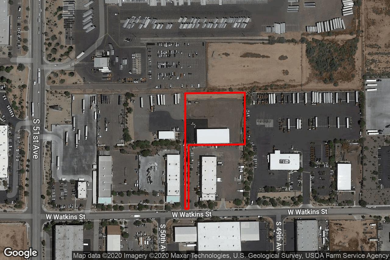 4950 W Watkins St, Phoenix, AZ, 85043