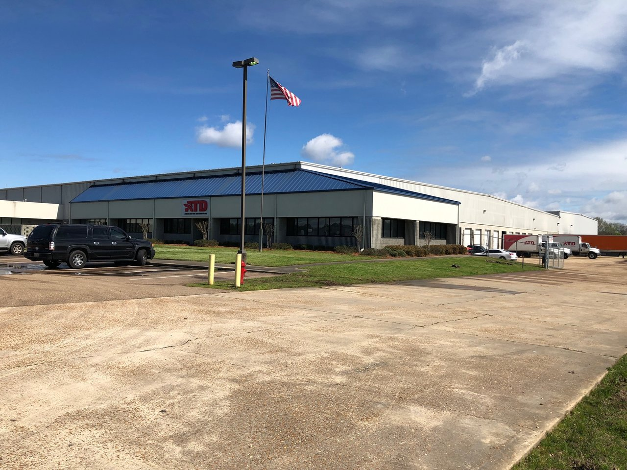 500 U.S. 49 Frontage Rd, Richland, MS, 39218