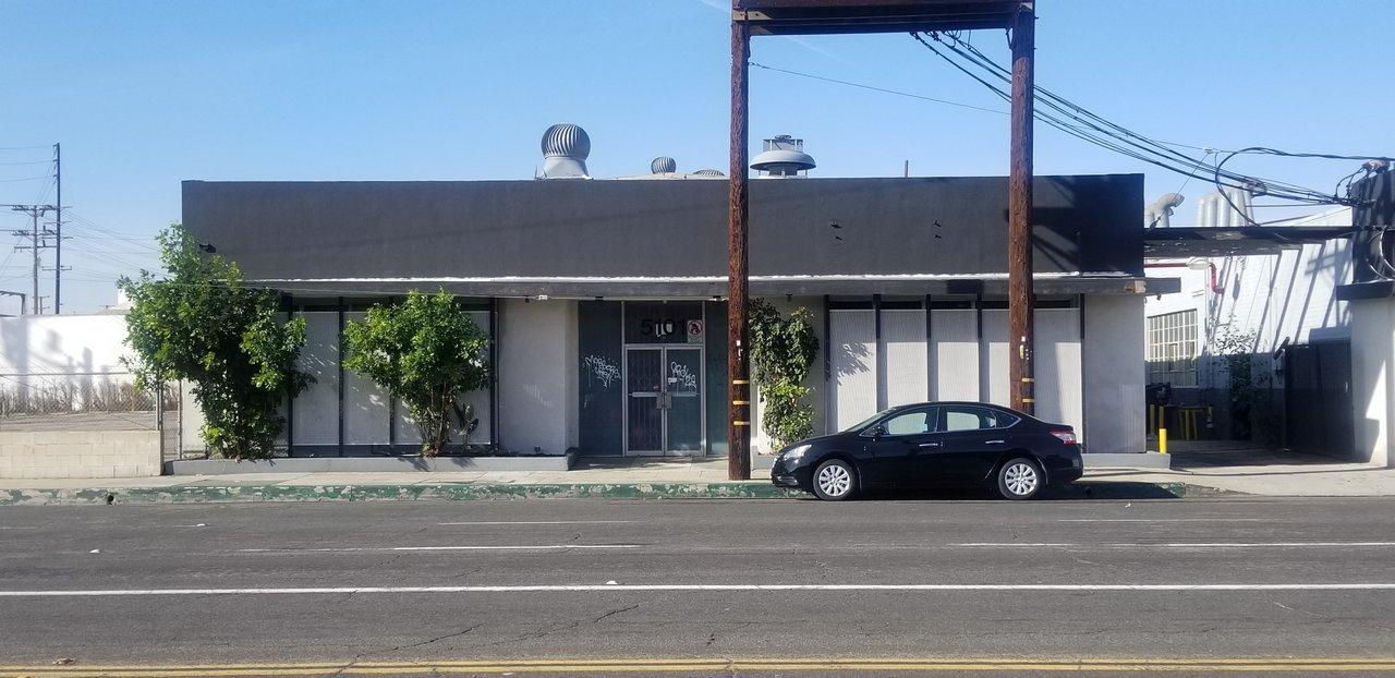 5101 Pacific Blvd, Vernon, CA, 90058