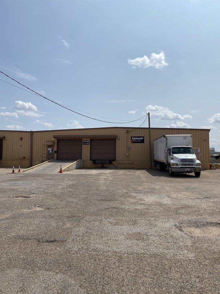 512 E 42nd St, Lubbock, TX, 79404