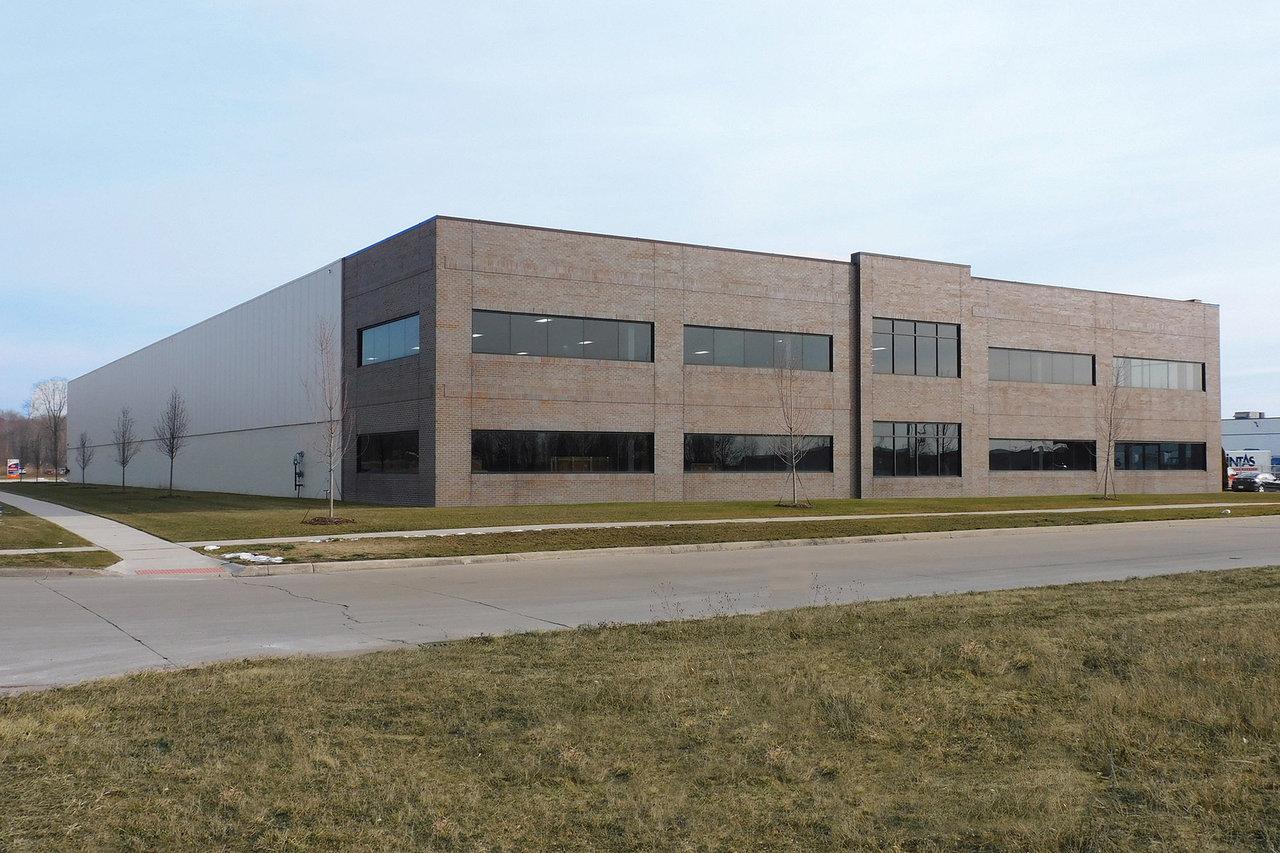 51640 Quadrate Dr, Macomb Township, MI, 48042